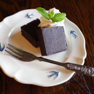 ビューティーショコラケーキ